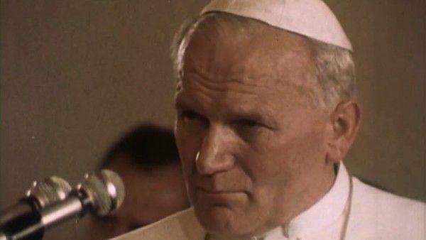 Historia Polski historią Jana Pawła II