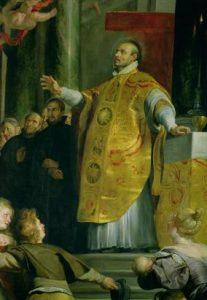 Historia Zakonu Jezuitów