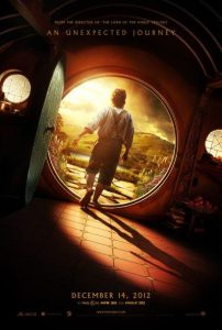 Hobbit: kolejna trylogia Jacksona