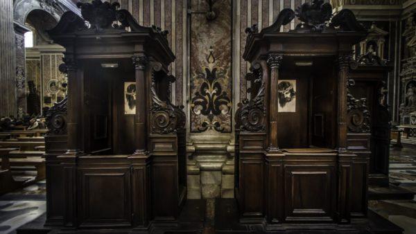 Holenderscy biskupi chcą przypomnieć, że istnieje spowiedź