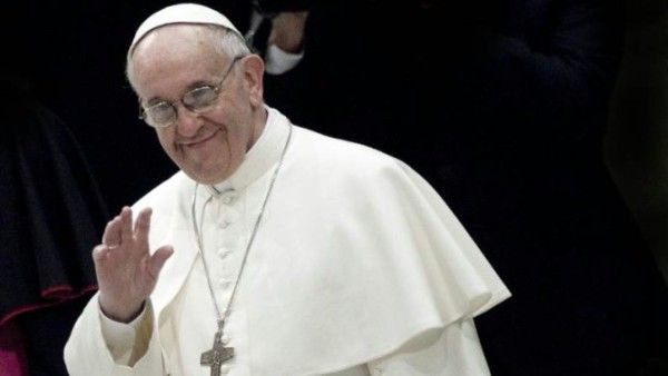 """I have a dream"" papieża Franciszka"