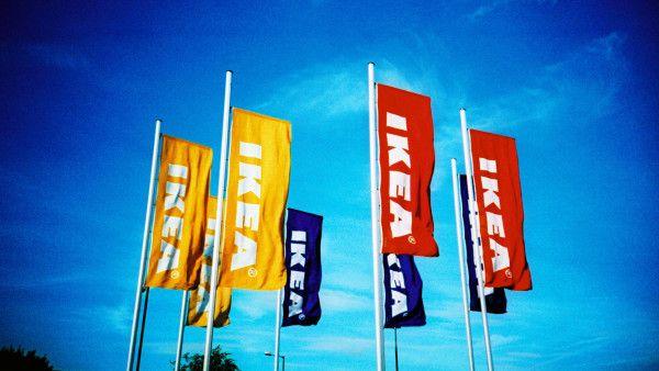 IKEA w Holandii zabrania bawić się w chowanego