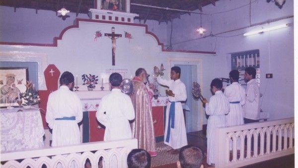 Indie: kolejne ataki na kościoły