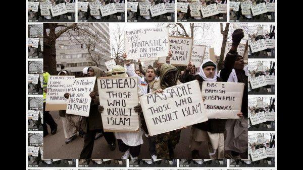 Islam zagraża Polsce i Europie