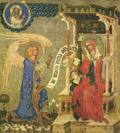 Jak Anioł Pański zwiastował? 7ujęć