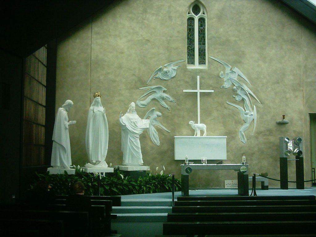 Jak Kościół weryfikuje objawienia?
