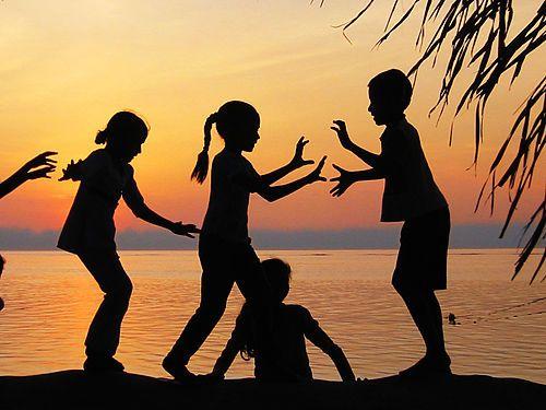 Jak mieć pięcioro dzieci iniezwariować?
