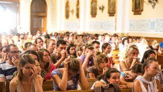 Warszawa: spotkanie duszpasterzy młodzieży zcałego kraju