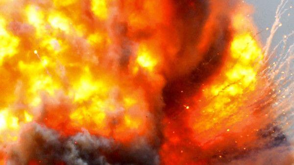 Jemen: zamach, kilkadziesiąt ofiar