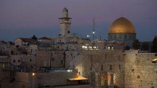 Liban: przywódcy religijni porozmawiają oJerozolimie
