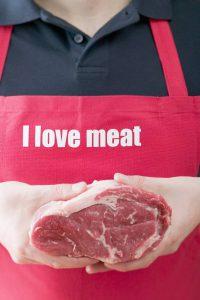 Jeść czy nie jeść mięsa wpiątek?