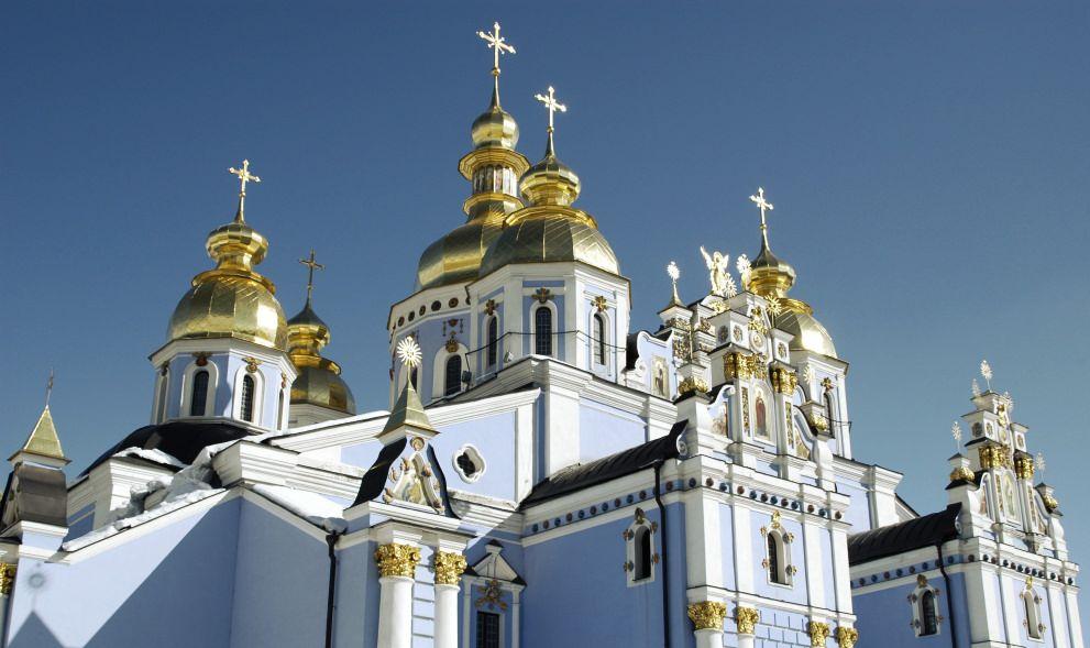 Jeśli dzisiaj Europa odda wręce Rosji Ukrainę towniedługim czasie sama zginie