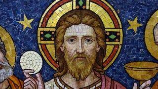 Święte Imię: Jezus