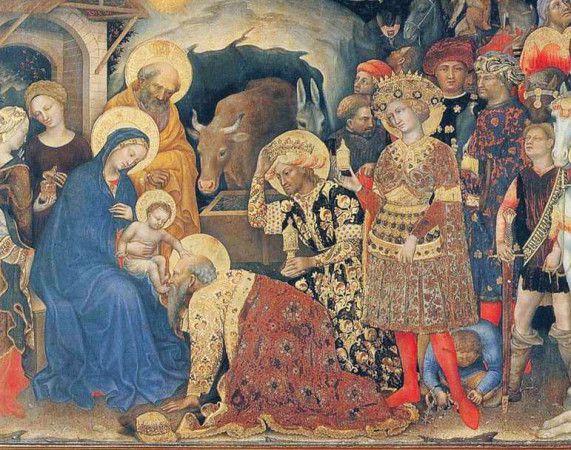 Jutro Niedziela - XVI zwykła A