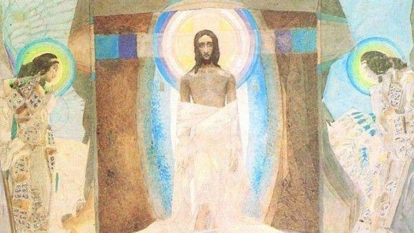 Jutro Niedziela - Zmartwychwstania Pańskiego B