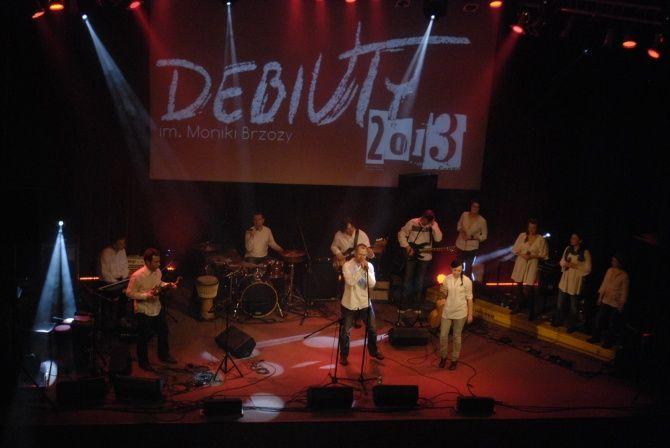 Kanaan zwycięzcą festiwalu Debiuty 2013