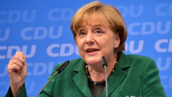 Kanclerz Niemiec rozmawiała z Papieżem o Ukrainie (akt.)