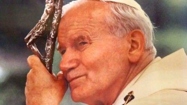 Kardynał Nycz: naśladujmy Jana Pawła II!