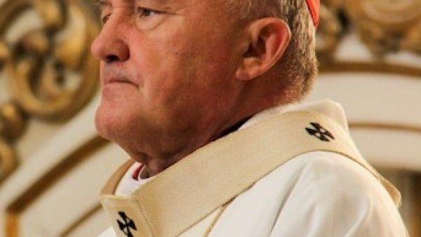 Kardynał Nycz o pogrzebie gen. Jaruzelskiego