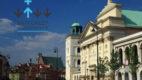 Katechezy Warszawskie: Sumienie kontra prawo