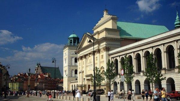 Katechezy Warszawskie: Wolność, odpowiedzialność, sumienie