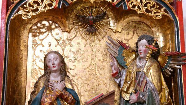 Katolicy i muzułmanie wspólnie świętowali Zwiastowanie Pańskie