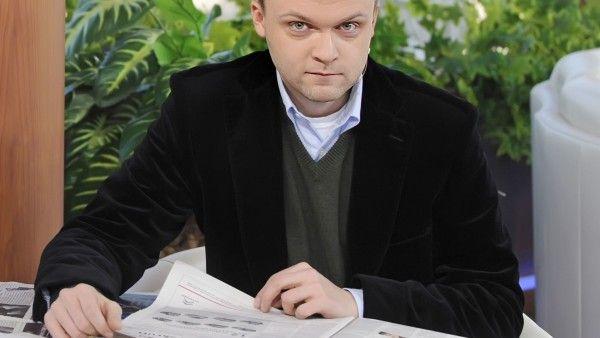 Kiosk boski czyli autorski przegląd zagranicznej prasy religijnej (03.11.2012)