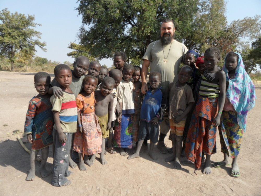 Komandosi misyjni. ABC wolontariatu