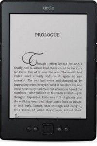 [KONKURS] Napisz tekst, wygraj czytnik Amazon Kindle 5!