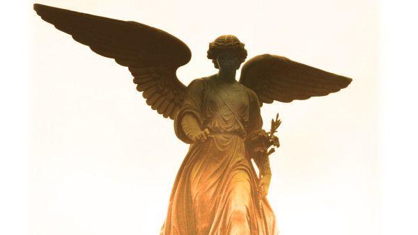 Kontakt z aniołami. 7 wskazówek