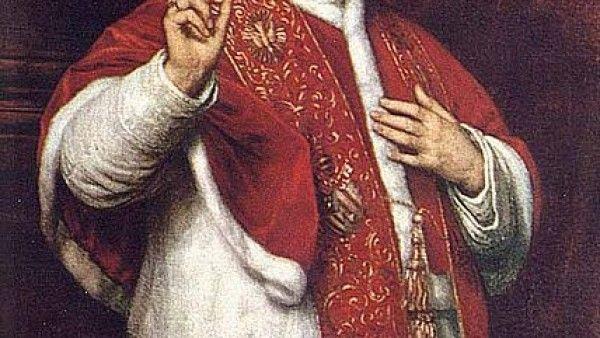 Kontrowersyjni papieże - część 2