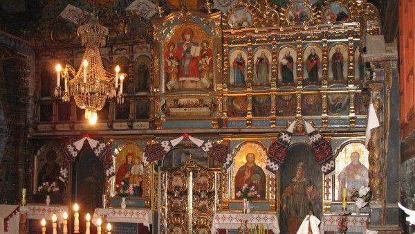 Kościół greckokatolicki rozpoczął Triduum Paschalne
