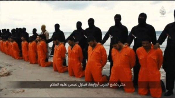 Kościół koptyjski umieści 21 zamordowanych wśród świętych