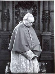 Kościół podzielony. Wyszyński kontra Wojtyła.