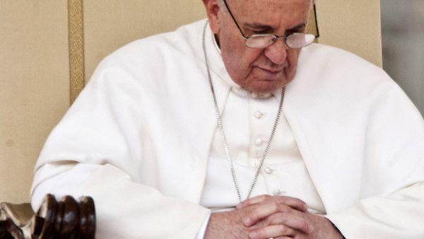 Krewni papieża zginęli w wypadku samochodowym