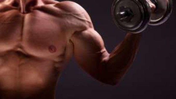 Krótka historia siłowni