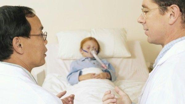 Krytyka belgijskiego prawa o eutanazji dzieci