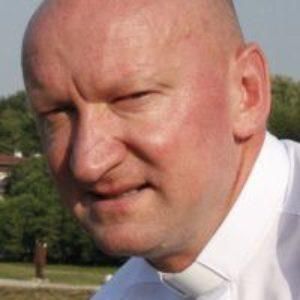 ks. Adam Parszywka SDB
