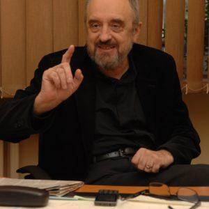 Ks. Henryk Paprocki