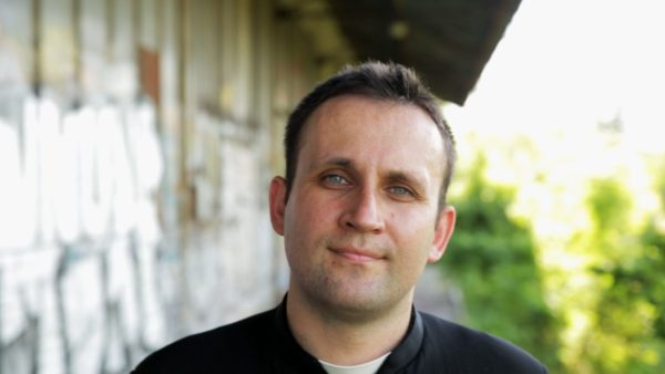 Ks. Jakub Bartczak: Odwaga
