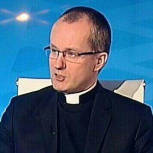 ks. Janusz Chyła