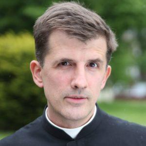 Ks. Krzysztof Cebula