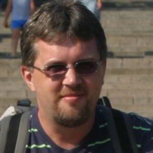 ks. Krzysztof Wieczorek