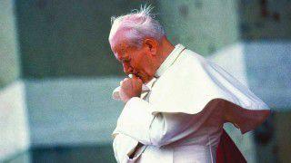 Modlitwa św.Jana Pawła II opojednanie
