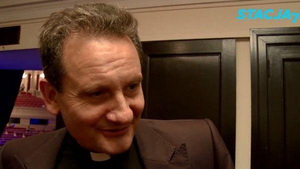 Ks. Rafał Markowski nowym biskupem pomocniczym Archidiecezji Warszawskiej