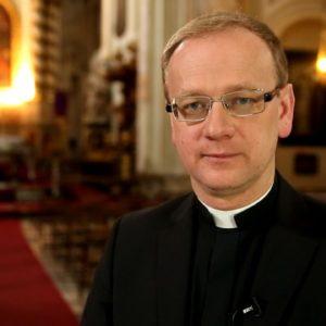 ks. Wojciech Węgrzyniak