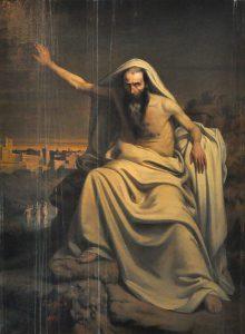 Książę Pokoju. Proroctwa Izajasza