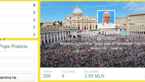 Księża w sieci