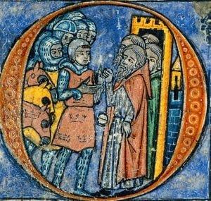 Księża walczący