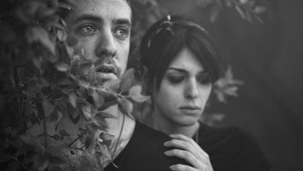 Kurs małżeński. Konflikt emocji